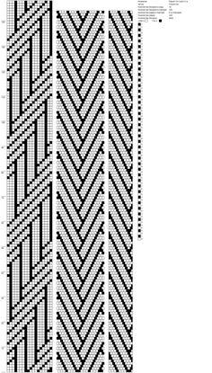 85 geometric patterns all in Black and White Spiral Crochet, Bead Crochet Rope, Beaded Crochet, Bead Crochet Patterns, Beading Patterns, Crochet Beaded Bracelets, Beaded Jewelry, Cross Stitch Borders, Native American Beading