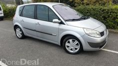 Discover All New & Used Cars For Sale in Ireland on DoneDeal. Buy & Sell on Ireland's Largest Cars Marketplace. Now with Car Finance from Trusted Dealers. Renault Scenic 2005, Car Finance, New And Used Cars, Cars For Sale, Cars For Sell