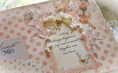 Нежнейший альбом для маленькой принцессы. Автор: Давлетшина Ирина... фото #9
