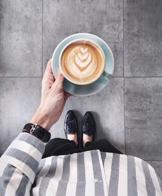 Knowing yourself @dailypress.coffee is the beginning of all wisdom | Fotokopi by @luckyoetama by mas_fotokopi
