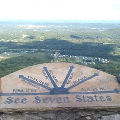 Lookout Mountain, Chatanooga TN. Liked it as a kid so we are taking the girls.