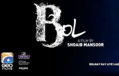 "Friday, February 21, 2014 at 5:30 p.m. Calcasieu Cinema International will present ""Bol"" (2011, Pakistan)  FREE in Stokes Auditorium, Hardtner Hall, McNeese State University.  For more info: cbadeaux@mcneese.edu"