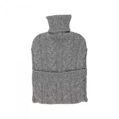 Take a look at our Cashmere Light Grey Hot Water Bottle at Johnstons of Elgin. Christmas Gift Guide, Christmas Gifts, Christmas 2015, Weeks Until Christmas, Best Gifts For Her, Little Black Books, Cashmere, Hot, Water Bottle