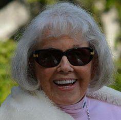 Doris Day on her 90th Birthday  April 3, 2014