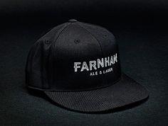 Brasserie FARNHAM - La brasserie FARNHAM a confié à lg2boutique le mandat de développer son identité graphique ainsi que ses emballages et sa plateforme identitaire complète.