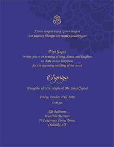 Short love quotes wedding invitations wedding invitation cards wedding invitation wording for sangeet ceremony stopboris Images