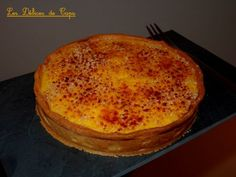 tarte a l'orange Tarte Orange, Cake International, Cooking Chef, Food Videos, Macaroni And Cheese, Deserts, Food And Drink, Yummy Food, Nutrition