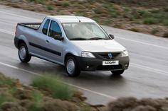 DACIA Pick-up Cars, Vehicles, Romania, Autos, Car, Car, Automobile, Vehicle, Trucks