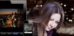 You can add and watch your own private IP cameras and public live webcams in World Live Cams app for iPhone, iPad, Android, Windows Phone smartphones and tablets  http://livecams.vinternete.com