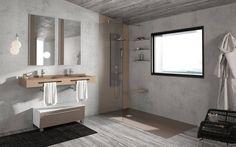 BAÑERAS Y DUCHAS : Bañeras y duchas de MUEBLES OYAGA