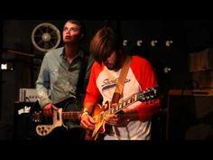 Valdimar - Yfirgefinn (Live on KEXP)