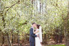 Spring wedding at The McGarity House Sugar Snap Photography