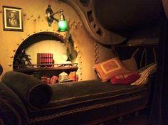 Les Mystères du Nautilus (Disneyland in Paris)