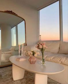 Dream Home Design, My Dream Home, Home Interior Design, House Design, Interior Designing, Room Ideas Bedroom, Bedroom Decor, Design Bedroom, Aesthetic Room Decor