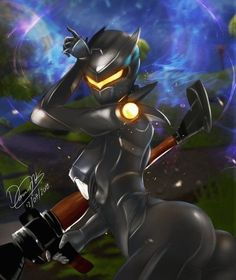 oblivion sexiest fortnite skin by killerdarwin wallpapers and free stock photos visual cocaine image - fortnite banner background no text