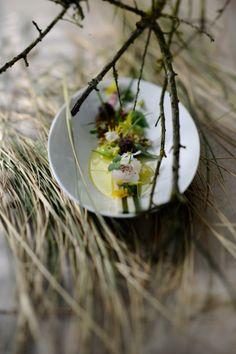 eten kan ook zo mooi zijn Tony Le Duc,
