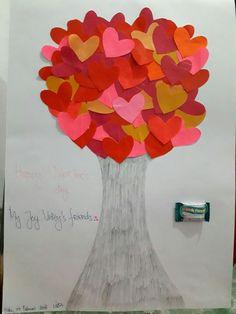 Love's tree.