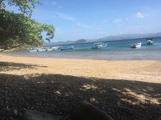 Playa El Jobo, Guanacaste!