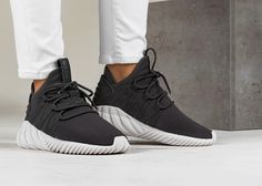 Adidas Tubular Runner Primeknit (Midnight & Core Black) END.