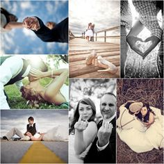 Wedding Photo Ideas - 22 Wedding Photo Ideas & Poses. CRAZY, SWEET & SUPER CUTE WEDDING DAY POSES