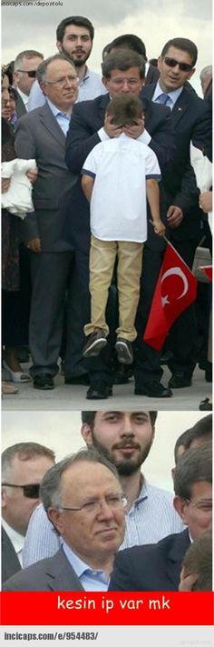 ahmet davutoğlu -  - incicaps
