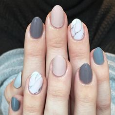 13 chic looks from Instagram's most creative manicurists.