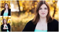 Autumn {North Dakota Senior Photographer}