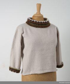 Jumper, Men Sweater, Digital Museum, Ravelry, Turtle Neck, Pullover, Knitting, Crochet, Sweaters