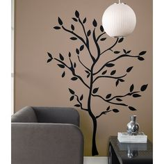 Love this site, so many good things.  I want this tree in one of the kids rooms