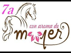 "Cabalgata @con aroma De Mujer"""
