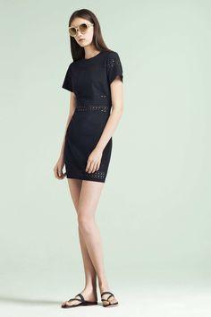 Dress: 3.0 || Elizabeth and James