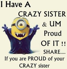Funny minions pictures with captions (08:48:58 PM, Wednesday 08, July 2015 PDT) – 20 pics