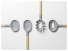 Kitchenware Collection - Kitchenware Collection by Office for Product Design
