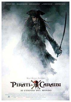 Pirati dei Caraibi. Ai confini del mondo (2007) | FilmTV.it