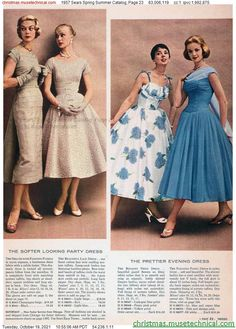 1957 Sears Spring Summer Catalog, Page 23 - Catalogs & Wishbooks