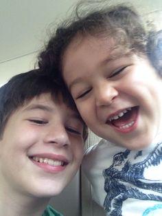 Ben ve benim kardeşim