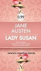 Solo perché è Jane Austen e ho letto tutto di lei