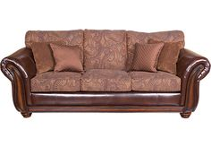 picture of Templeton Sofa  from Leather Sofas Furniture