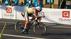 Symonds and Annett win Challenge Penticton Triathlon, Bicycle, Challenges, Racing, Random, Running, Triathalon, Bike, Bicycle Kick