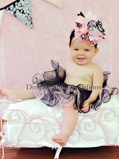 another adorable baby :O)