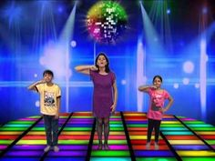 Easy dance steps for kids. Teach your kids how to dance on Bollywood songs. Practice and master the steps with +Fundoodaa. We at Fundoodaa believe that anybo.