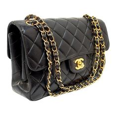 2.55 Chanel Bag.. . I want this so badly.
