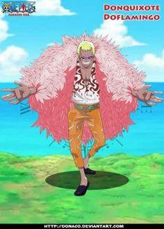 "One Piece (ひとつなぎの大秘宝(ワンピース) Wan Pīsu?, kanji read as ""Hitotsunagi no Daihih&#333..."