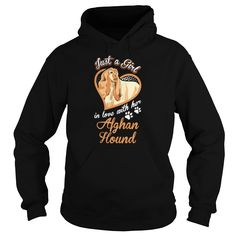 Just A Girl In Love With Her Airedale Terrier Dog - Mens T-Shirt