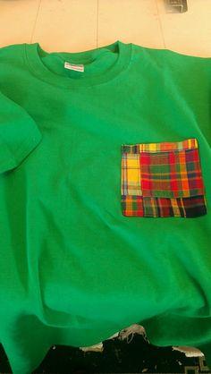 Now Available!  Preppy Guys Pocket Tee @bykatrinah at #THCB! $24.00 #preppy #guys #pocket #tees
