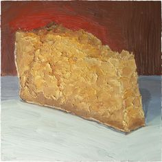 "CABOT CLOTHBOUND CHEDDAR ""Perhaps the best (and certainly the rarest) cheddar in the USA, Best in show at the A.C.S. 2006. Cabot Clothbound has a sweet nutty flavor that brings to mind Reggiano and Gruyere flavors before the idea of cheddar even crosses your mind. A great representation of the way cheddar was made hundreds of years"