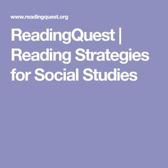 Adapting to survive reading comprehension worksheets a website for teachers that explores comprehension and content reading strategies and when to use them in social studies fandeluxe Choice Image