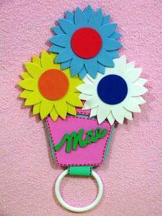 38 Mejores Imagenes De Trabajos Para El 10 De Mayo Crafts Diy