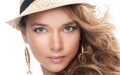 adamari lopez | Adamari Lopez 01 Wallpapers | Celebrities | HD Desktop Wallpaper ...