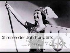 Birgit Nilsson: Brünnhilde's Immolation Scene finale (Götterdämmerung) Wagner - YouTube